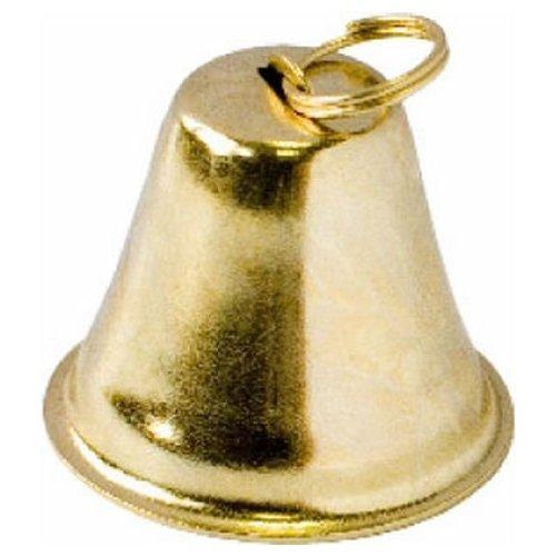 Колокольчик Akara 8103845 золотой средний, арт: 8032 - Сигнализаторы