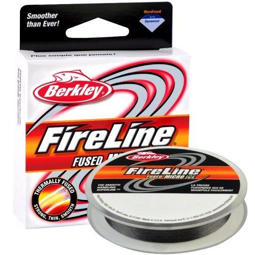 рыболовный шнур berkley fireline