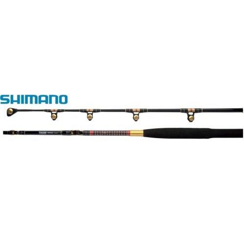 shimano спиннинги для троллинга