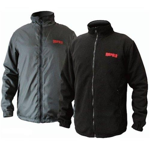 rapala reversible jacket