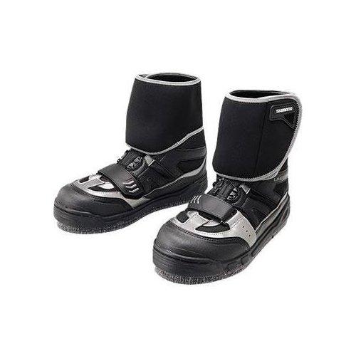 Ботинки забродные Shimano LIMITED PRO AS122K Цв. Черный, Размер 43, арт: 3435148316 - Вейдерсы