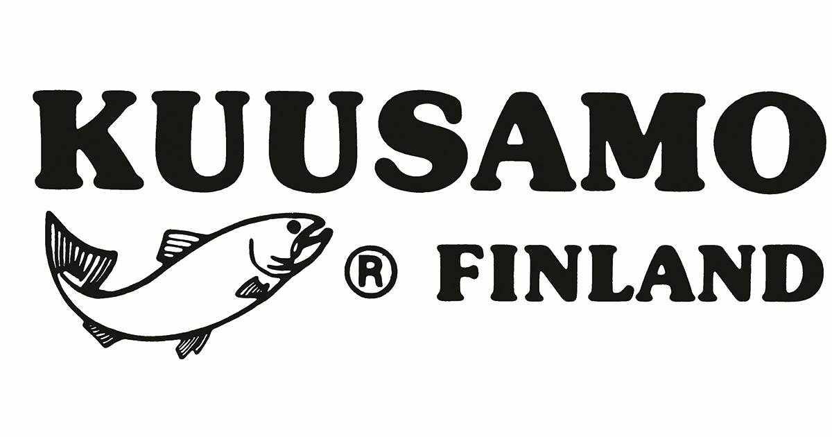 Каталог рыболовных товаров и аксессуаров Kuusamo (Финляндия)
