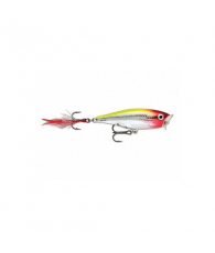 Воблер Rapala Skitter Pop  SP-CLN