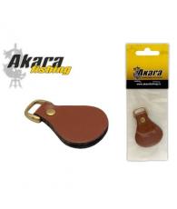 Распрямитель подлеска Akara Leather Leader Straightener 7431