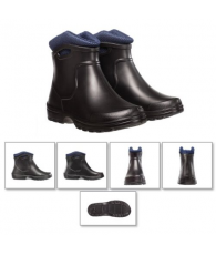 Ботинки Torvi City с утепленным вкладышем