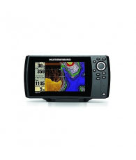 Эхолот + картплоттер Humminbird HELIX 7X DI GPS