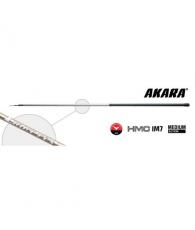 Маховое удилище угольное Akara Light Fox