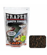 Прикормка ЗИМНЯЯ READY Fish Mix (рыбная смесь) 0,75 кг.