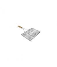 Решетка-гриль L02 34х26 см