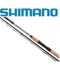 Удилище фидерное SHIMANO ALIVIO 360 HEAVY FEEDER (3pcs)
