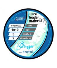 Поводковый материал 19 нитей Stinger SWLM (1 шт.)