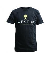 Футболка Westin T-Shirt Black Черный