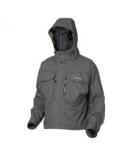 Куртка WS G2 Wading Jkt. Granite/Clay