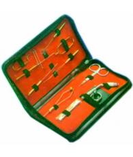 Набор инструментов SFPT-1511 Steam Side