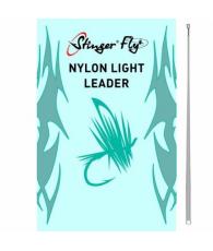 Подлесок Stinger Fly Nylon Light Leader