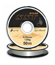 Поводковый материал Stinger Nylon SST