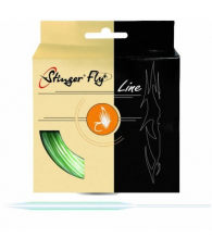 Шнур Stinger Fly Tactic Invisible WFl