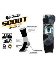 Носки термо Tagrider Scout