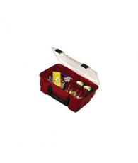 Ящик для приманок двухсекционый с прозрачной крышкой Plano 1348-00