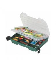 Ящик двухуровневый для приманок и аксессуаров 15-62 Plano 3950-10