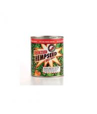 Насадка 700 гр Frenzied Hempseed Spicy Chilli  Dynamite Baits