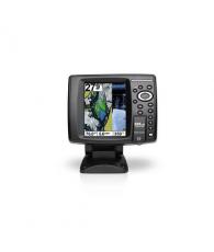 Эхолот + картплоттер Humminbird 698cxi HD SI Combo