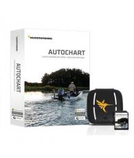 Карта  AutoChart 600032-1М