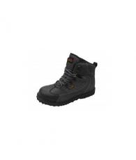 Ботинки вейдерсные Prowear черные с резиновой подошвой 23606