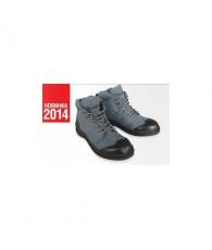 Ботинки вейдерсные Rapala ProWear серые 23605