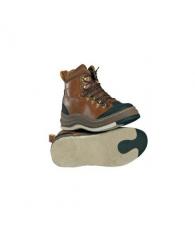 Ботинки вейдерсные Rapala ProWear коричневые 23602