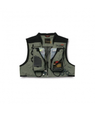 Жилет Rapala ProWear Short Shallows Vest 22002