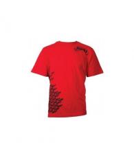 Футболка Rapala Schoolie RSCT Красный