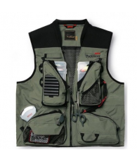 Жилет Rapala  ProWear Shallows Vest зеленый 22003