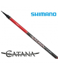 Маховое удилище Shimano CATANA BX
