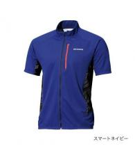 Рубашка SHIMANO?AIRVENTI Fishing Shirts SH-099N Синий