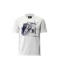 Футболка XEFO?T-Shirts SH-296N Белый