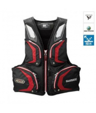 Жилет NEXUS Floating Vest VF-142N Черный 5YVF142N1C