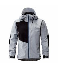 Куртка Shimano Nexus XEFO Gore-Tex AIRVENTI Jacket RA-22JN Серый
