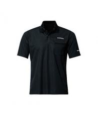 Футболка Polo Shirt (short sleeve) SH-094N Черный