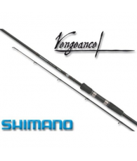 Спиннинг Shimano  VENGEANCE AX SPINN