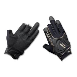 Перчатки рыболовные SHIMANO Nexus GL-143 Черные