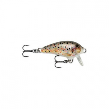 Воблер Rapala Mini Fat Rap MFR-TR