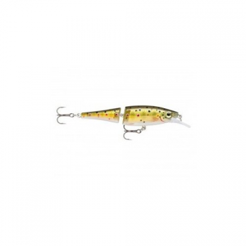 Воблер Rapala BX Jointed Minnow плавающий BXJM-TR