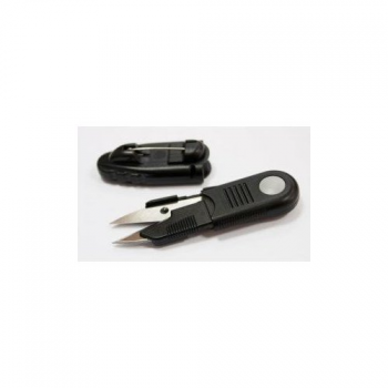 Мини ножницы для лески Shimano BLACK CT-011A